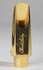 Claude Lakey soprano sax mouthpiece - Vertical 2