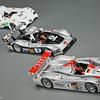 TPP_Two Audis and BMW_Original