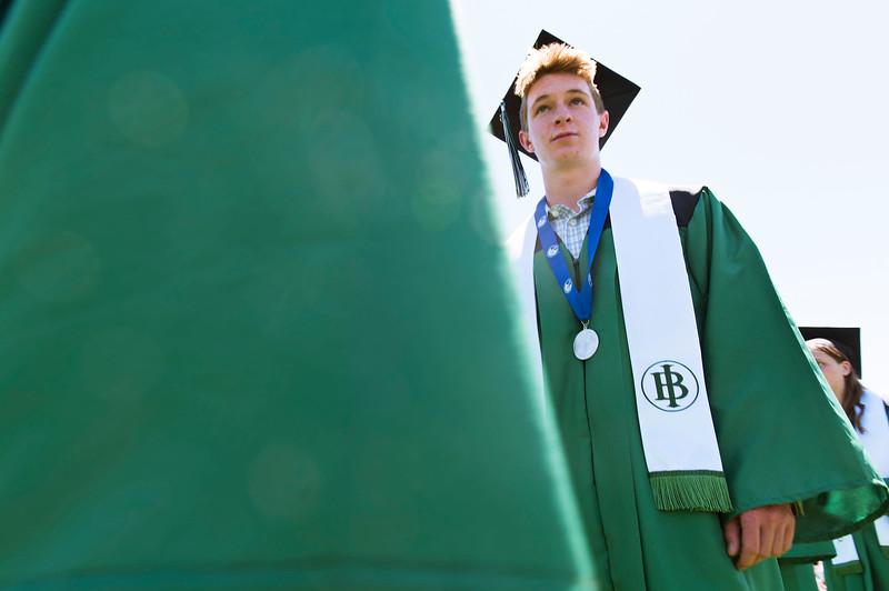 Niwot Graduation