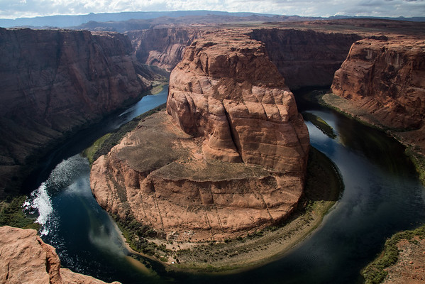 Horseshoe Bend-2670