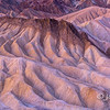 Zabriski Point Badlands