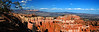 Bryce Evening Panorama
