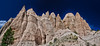 Tent Rocks -Back Canyon_Panorama5 x3