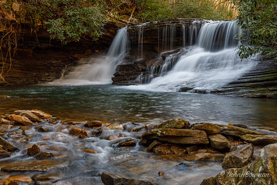 Virginia Waterfalls