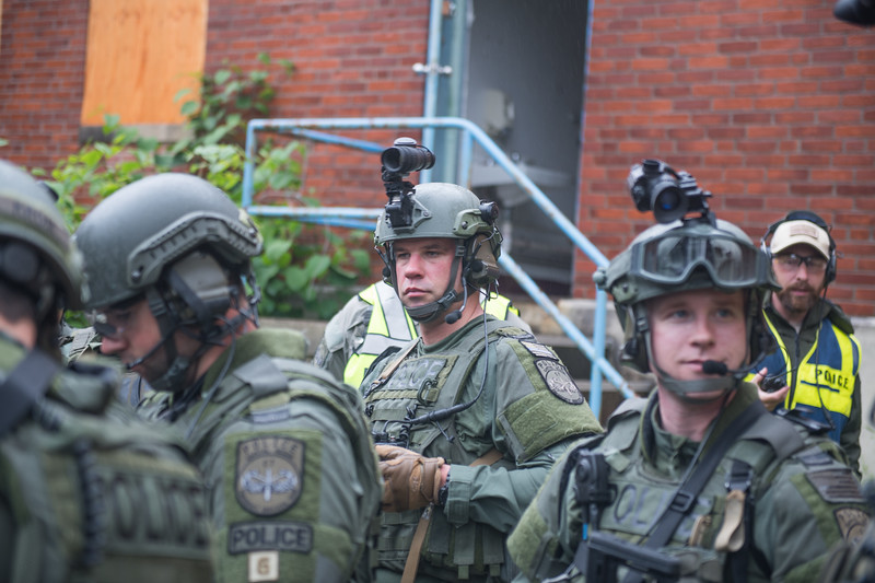 Swat Training-4202