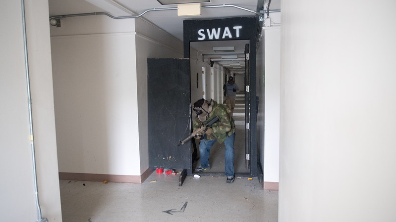 Swat Training-4225