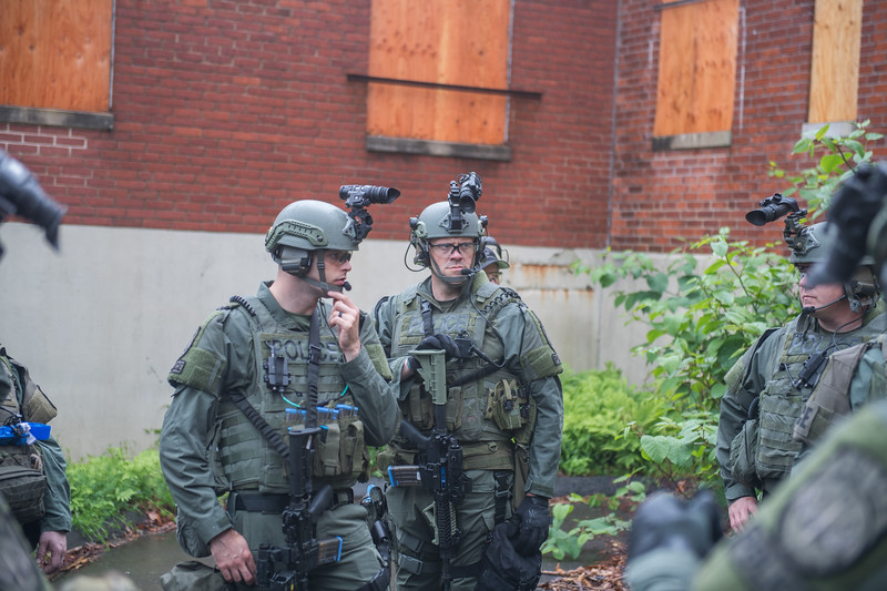 Swat Training-4201