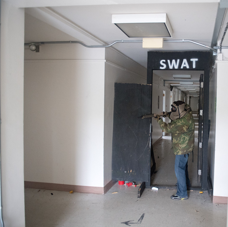 Swat Training-4224