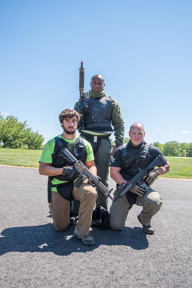 SWAT Training-6162