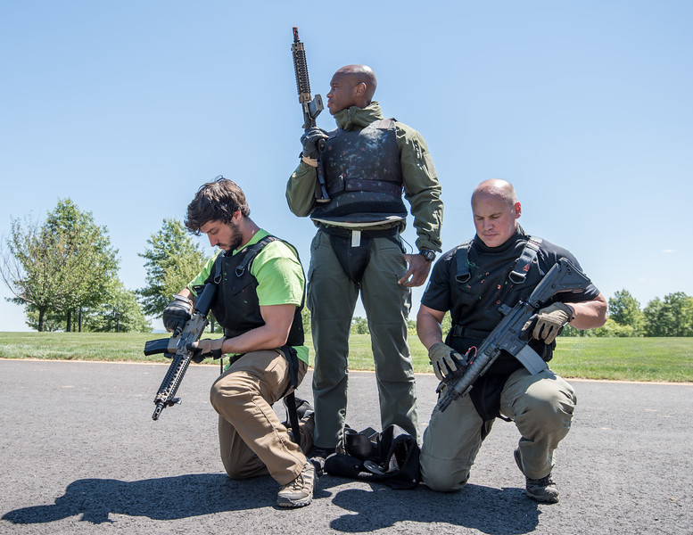 SWAT Training-6166