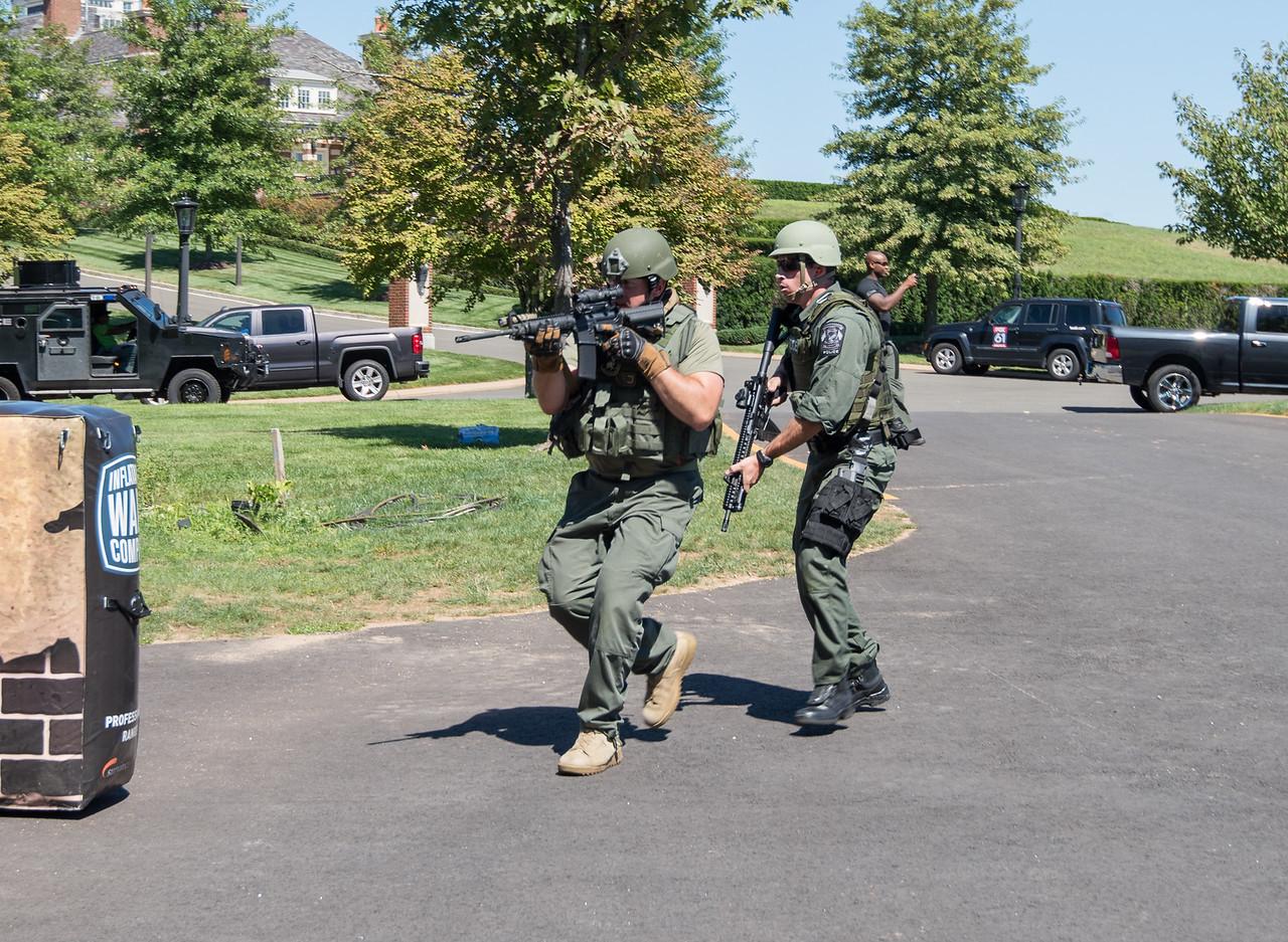 SWAT Training-6204