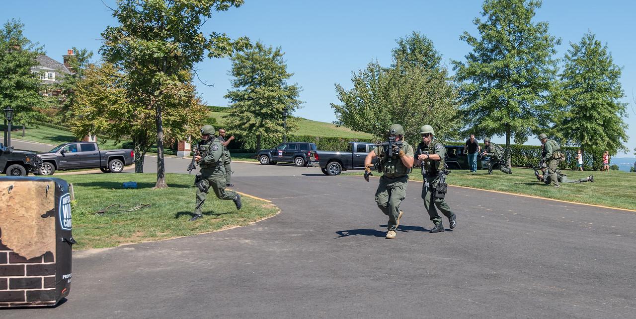 SWAT Training-6203