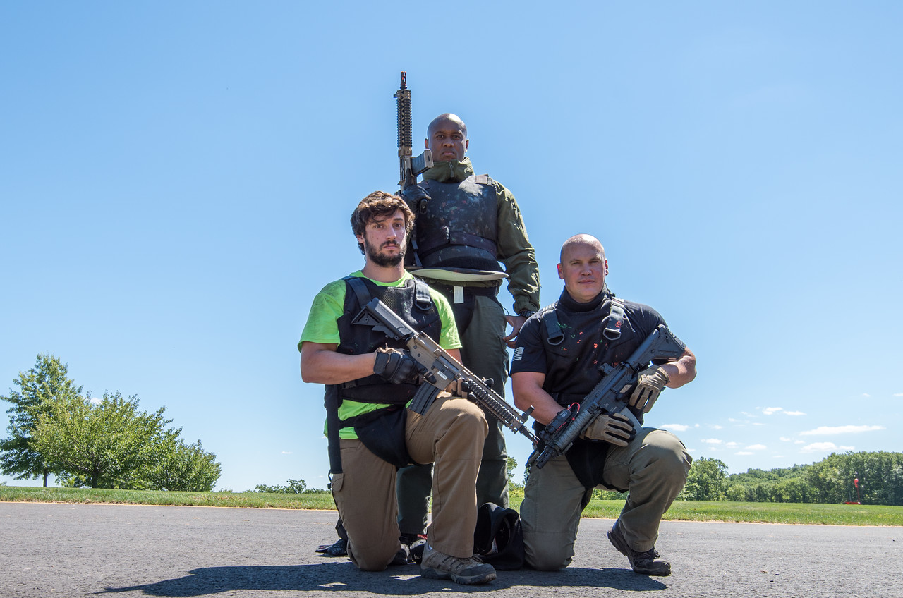 SWAT Training-6164