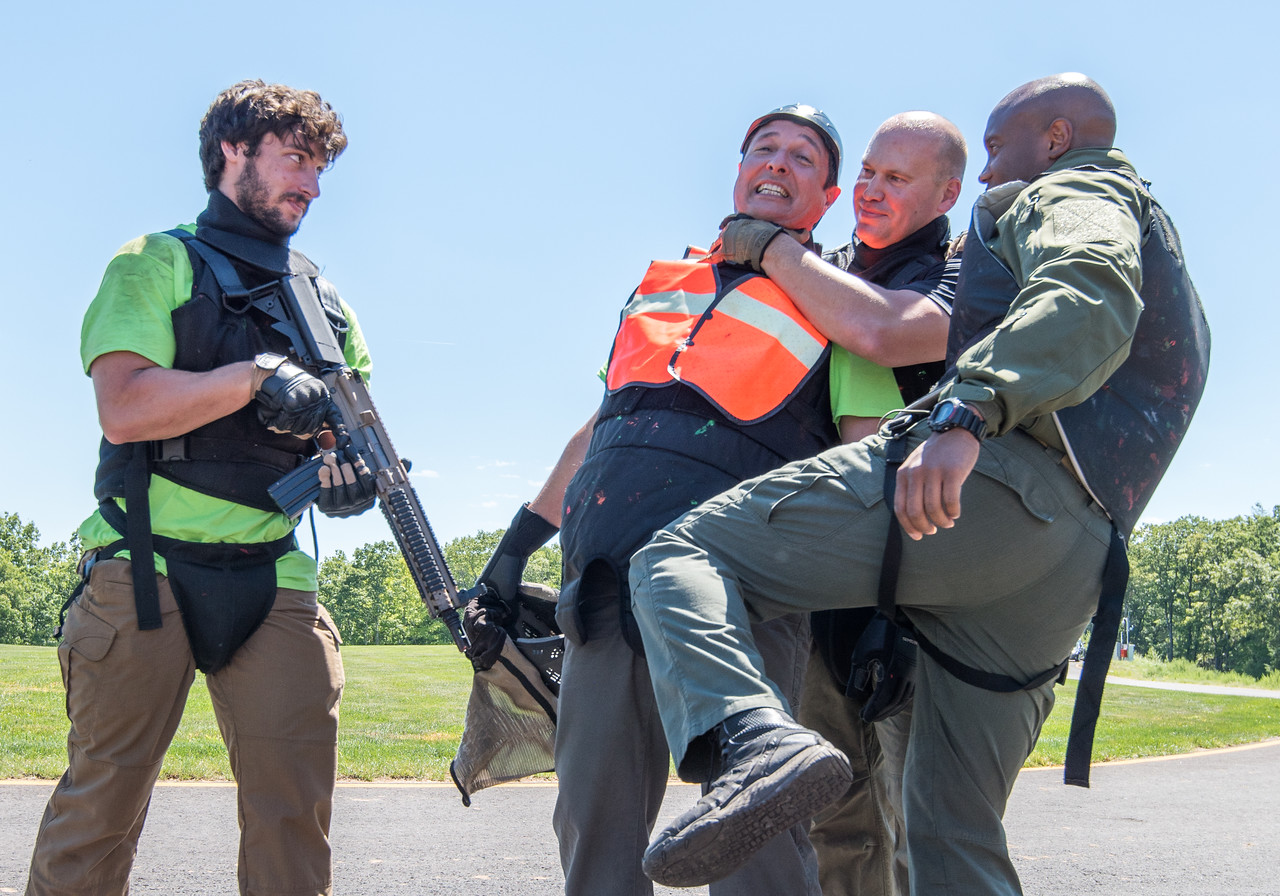 SWAT Training-6169