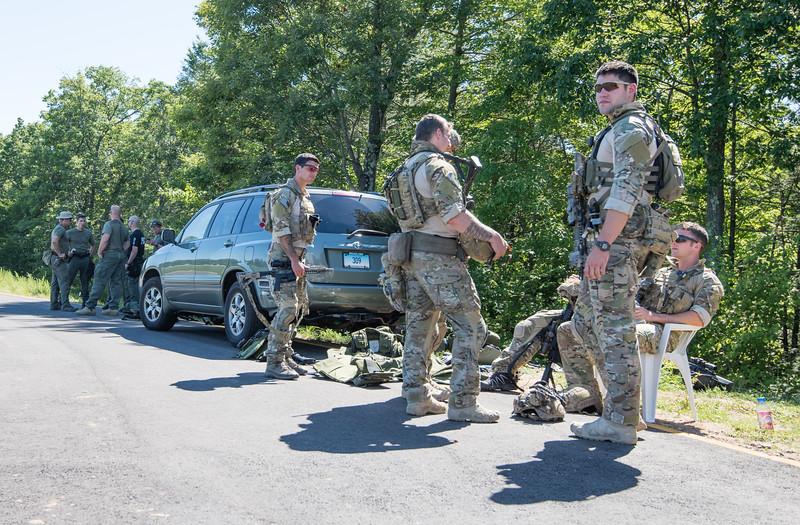 SWAT Training-6222