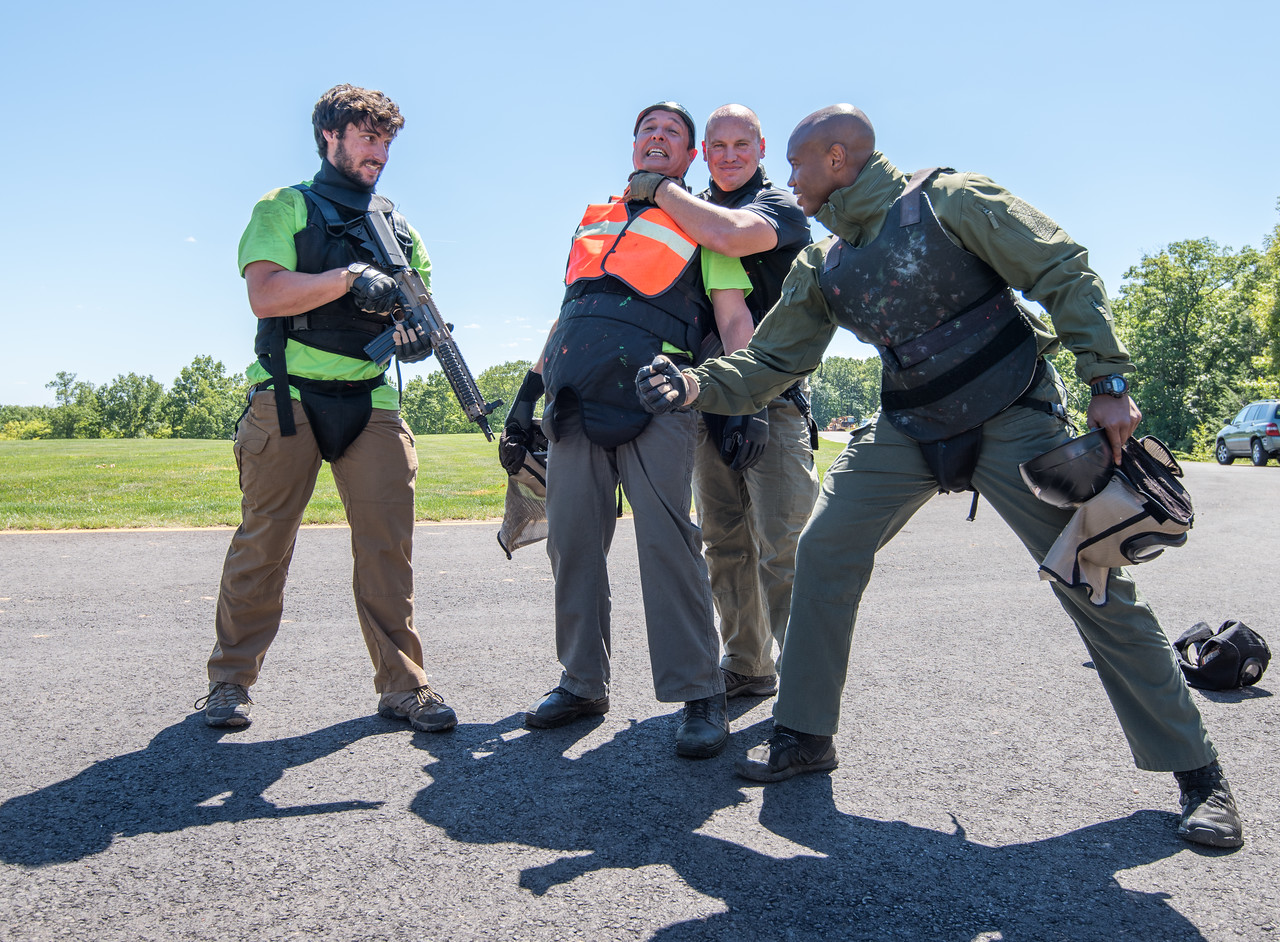 SWAT Training-6167