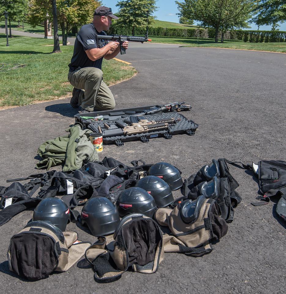 SWAT Training-6153