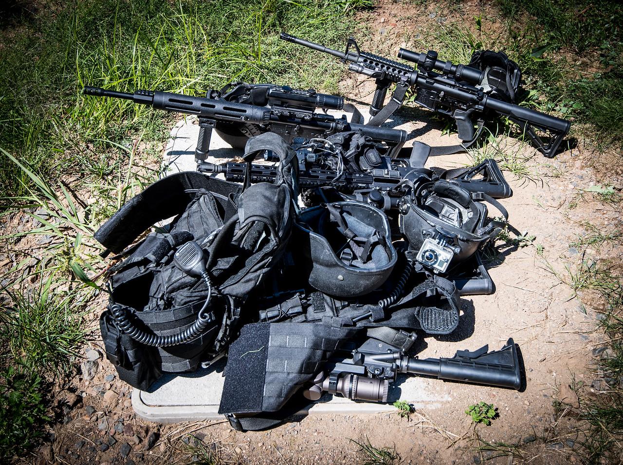 SWAT Training-6193