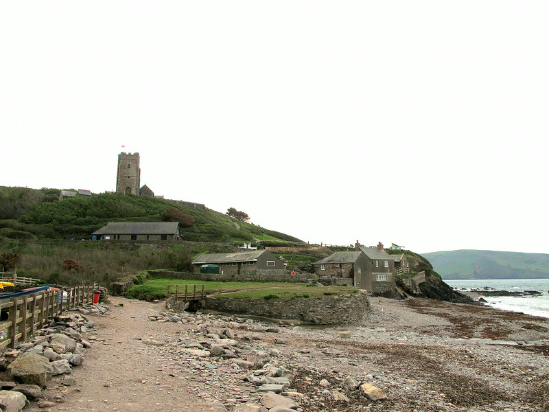 Wembury,  South Devon.