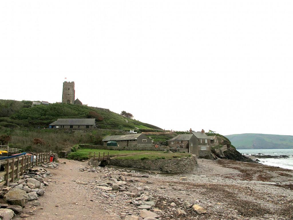 Wembury,  South Devon.