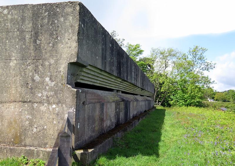 Fort Henry at Studland