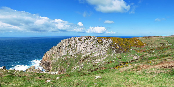 Day 2 - Zennor to Pendeen