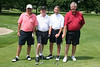 Monroe Bank and Trust (Team 1A)<br /> Jess Williams, Jerry Griffith, Scott McKelvey, Maury Westerdale