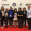 San Diego Professional Members at WE17 - Friday Oct 27