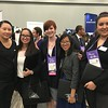SWE UCSD at WE17 Career Fair - Fri Oct 27