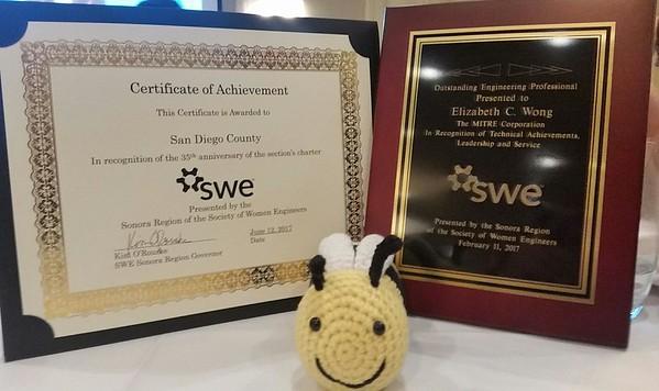 SWE Region B Conference 2017