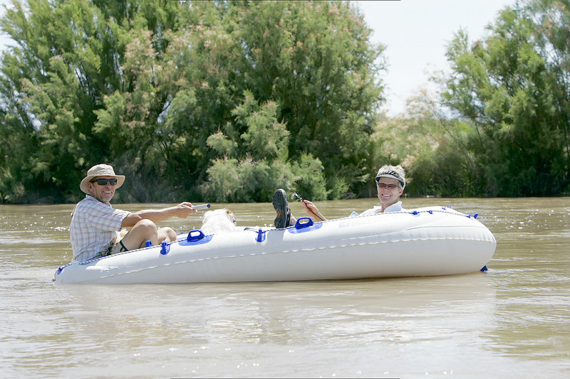 2007 Raft the Rio-1207