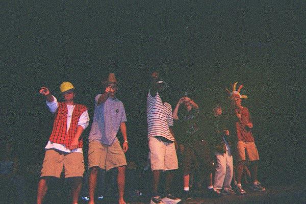 Conard High School... 1998 Graduation Party