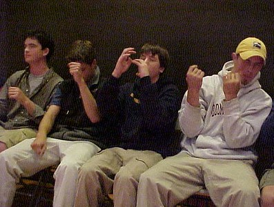 Loomis Chaffee School... November 3, 2000