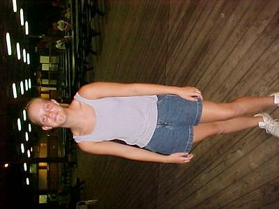 Strawberry Park Resort... August 7, 2000