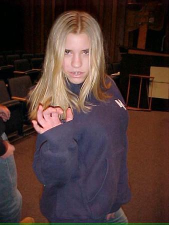 Chatham High School... February 14, 2002