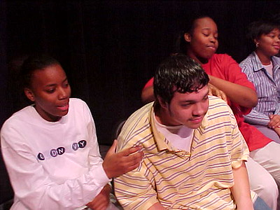 High School of Commerce... January 7, 2002