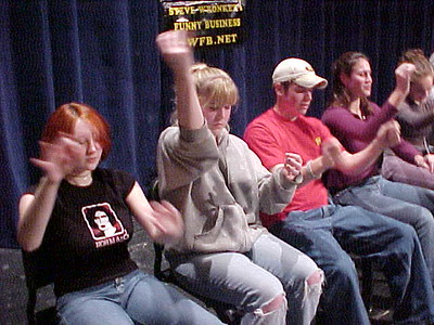 Lincoln- Sudbury High School... January 25, 2002