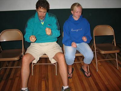 Odetah Campground... 2003
