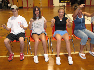 Melrose High School... May 11, 2004