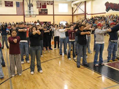 Timberlane High School... February 20, 2004