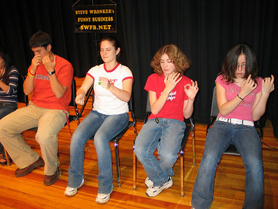 Wolcott High School... November 10, 2004