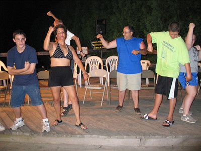 Strawberry Park Resort... July 11, 2005