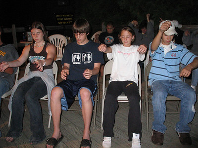 Strawberry Park Resort... August 15, 2005