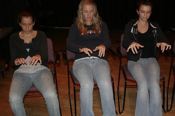 Coyle & Cassidy High School... September 20, 2008