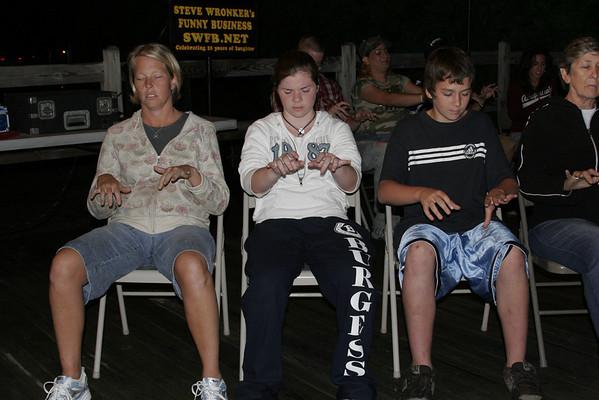 Strawberry Park... August 11, 2008