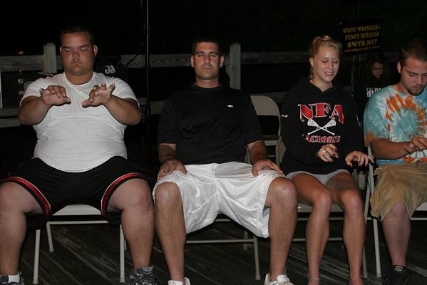 Strawberry Park... August 25, 2008