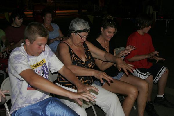 Strawberry Park Resort... July 21, 2008