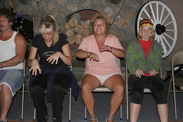 Wagon Wheel Campground... August 23, 2008