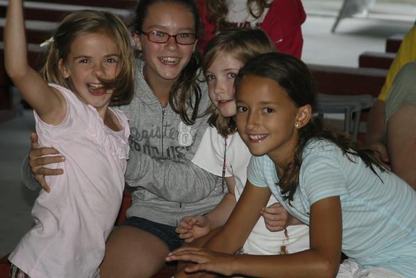 Bayley's Camping Resort... July 22, 2009