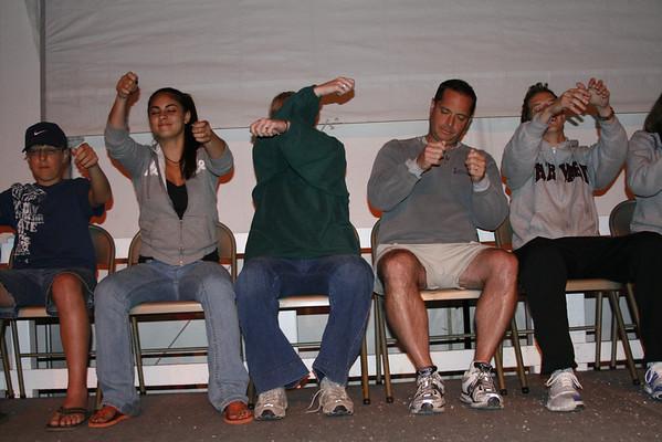 Bayley's Camping Resort... September 6, 2009